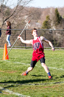 2016-04-15 Track North Middlesex